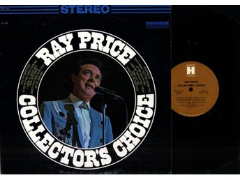 RAY PRICE - COLLECTOR'S CHOICE