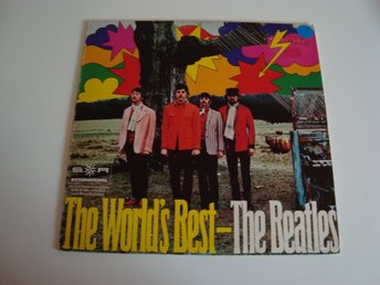 The Beatles   The World's Best 1968