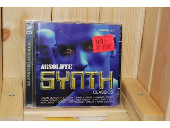 Cd Absolute Synth