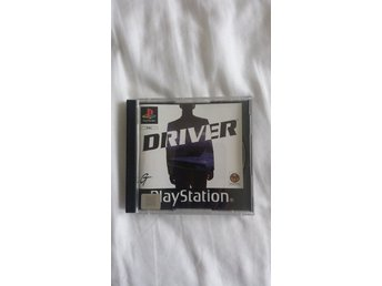 PS1 - DRIVER