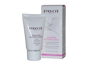 Payot Paris Emulsion Reconciliante Soothing Care med Seaweed 40ml