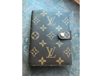 Louis Vuitton agenda/kalender