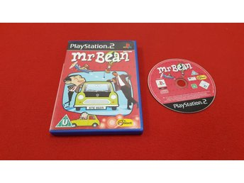 MR BEAN till Sony Playstation 2 PS2