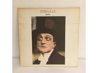 Faces - Ooh La La  Lp