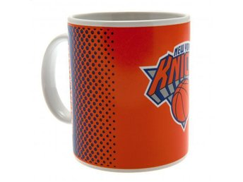 New York Knicks Mugg Fade