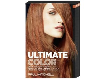 Paul Mitchell Ultimate Color Kit