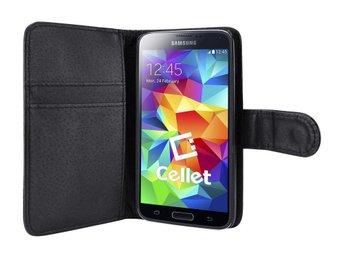 Samsung Galaxy S5 Fodral - Karlstad - Samsung Galaxy S5 Fodral - Karlstad