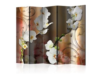Rumsavdelare - Orchid II Room Dividers 225x172