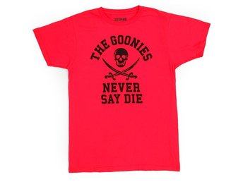 The Goonies - T-shirt - Medium