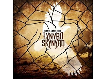 Lynyrd Skynyrd: Last of a dying breed (Vinyl LP)