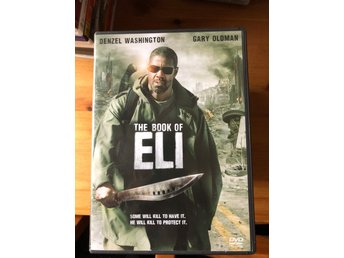 The Book Of Eli(Denzel Washington)