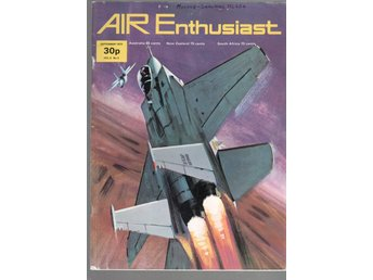 Air International Vol 5 - 3