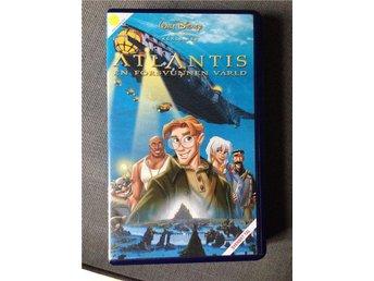 Atlantis - En försvunnen värld - Karlskrona - Atlantis - En försvunnen värld - Karlskrona
