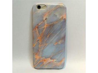 iPhone skal för iphone 6/6S - nytt fint marmo mönster - Täby - iPhone skal för iphone 6/6S - nytt fint marmo mönster - Täby