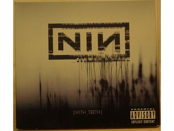 CD. NINE INCH NAILS - WITH TEETH. - Perstorp - CD. NINE INCH NAILS - WITH TEETH. - Perstorp