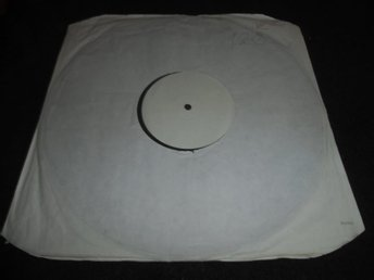 "Maxman - Chained - White label 12"" -1993-Hard house/Hardcore"