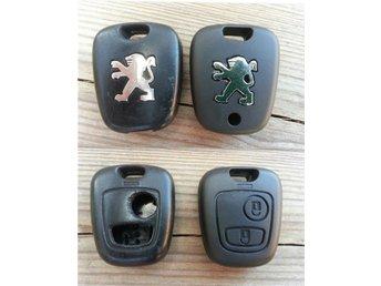 Nyckelskal Peugeot - örebro - Nyckelskal Peugeot - örebro