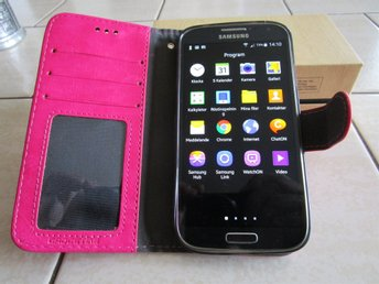 Samsung Galaxy S4 plus black - Ulricehamn - Samsung Galaxy S4 plus black - Ulricehamn