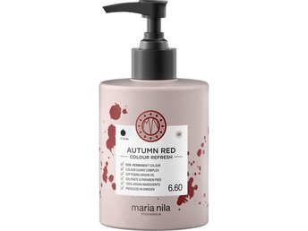 Colour Refresh 6.60 Autumn Red 300ml