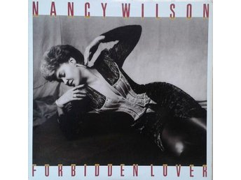 Nancy Wilson title* Forbidden Lover* Rhythm & Blues, Soul, Contemporary Jazz LP - Hägersten - Nancy Wilson title* Forbidden Lover* Rhythm & Blues, Soul, Contemporary Jazz LP - Hägersten
