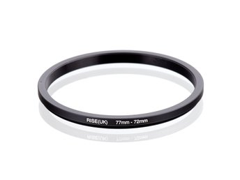 Step Down Ring 77-72mm