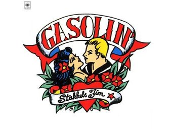 Gasolin: Stakkels Jim (Vinyl LP)