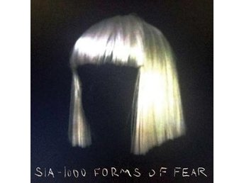 Sia: 1000 forms of fear 2014 (CD)