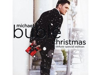 Bublé Michael: Christmas 2012 (Deluxe) (CD)