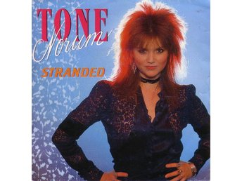 Tone Norum-Stranded/Secrets of a heart / 7""