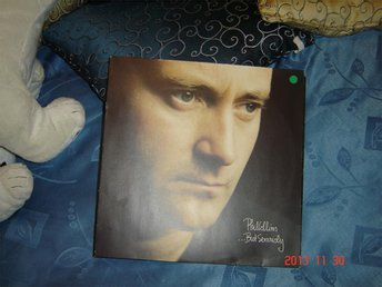 Phil Collins - ....but seriously
