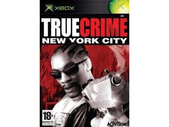 True Crime: New York City - Xbox