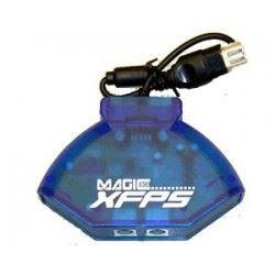 Magic Box XFPS adapter till Xbox