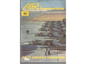 Air International Vol 16 - 2
