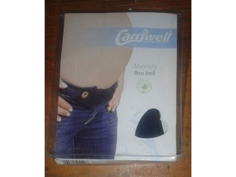Carriwell mamma flexi belt tre färger