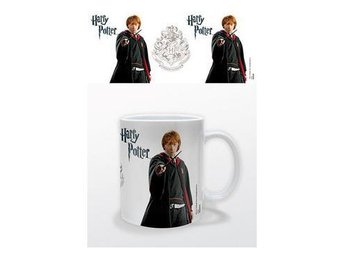 Harry Potter Mugg Ronald Weasley