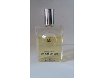 Dam parfym EN AVRIL UN SOIR av Yves Rocher - Gävle - Dam parfym EN AVRIL UN SOIR av Yves Rocher - Gävle
