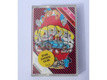 Hopper Copper - Commodore 64 (C64)