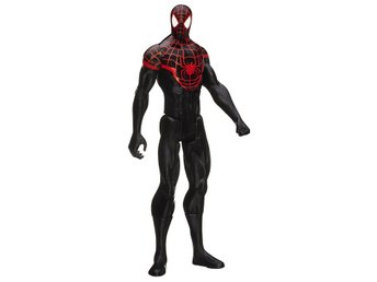 Marvel Ultimate Spider-Man Web -Warroir Action Figure