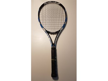 BABOLAT PURE DRIVE TENNISRACKET