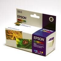 Bläckpatron Epson, R800/R1800/ EX700/750, Gloss Optimiser