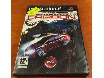 Need For Speed Carbon - Komplett - PS2 / Playstation 2