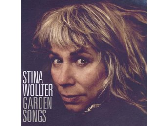 Wollter Stina: Garden songs 2018 (Digi) (CD)