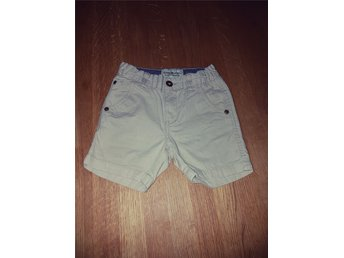 Shorts från Hampton Republic. KappAhl stl 92