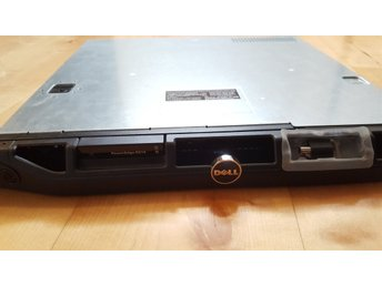 Dell PowerEdge R210 II, + HW RAID PERC H700 + 2x HDD + 1x SSD