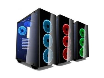 Kab FSP CMT510 RGB - Tempered Glass