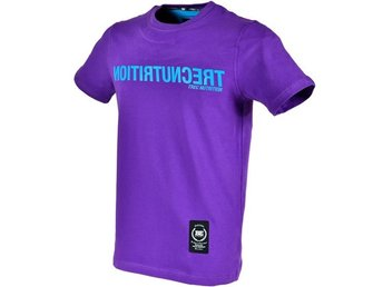 T-Shirt, Purple XXL