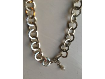 Halsband, Pearls for Girls