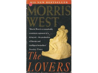 Morris West: The lovers.
