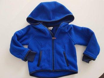 Fleece tröja från H&M stl.86 92