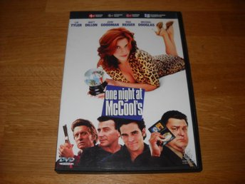 One night at McCool's -2001